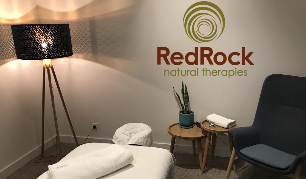 Glenroy Massage Room Picture